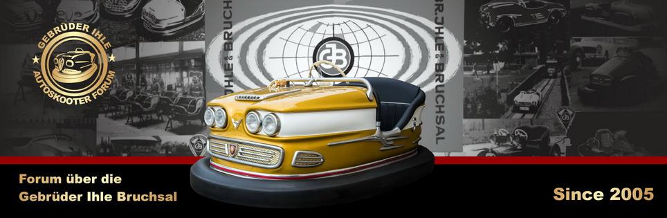 Gebrüder Ihle Autoskooter Forum